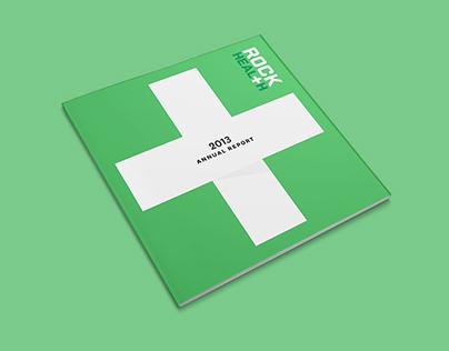2013 Rock Health Annual Report