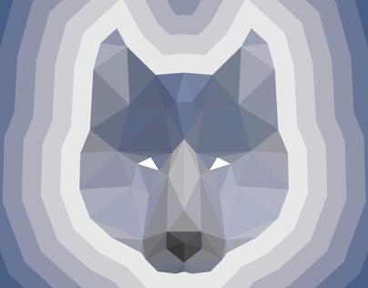 Triangulated Wolf