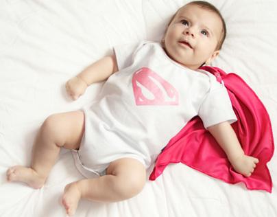 Super Baby | Acompanhamento 3º mês.
