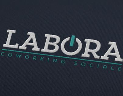Labora Coworking - Branding