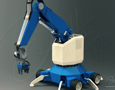 Robotics, Control And Emebedded Systems