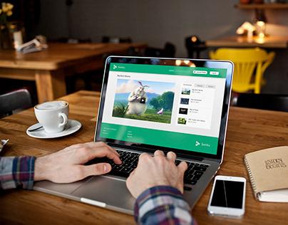 Swinku | Web Application