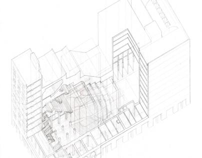 Architectural Analysis: Auditorium Building