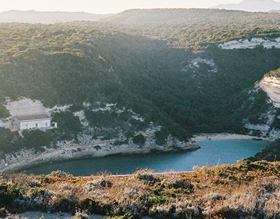 Corsica (2017)