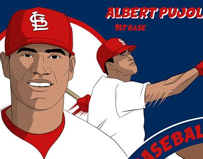 Bubble Gum Baseball Comic