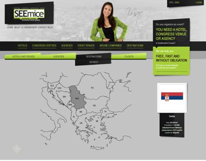 SEEmice.com website