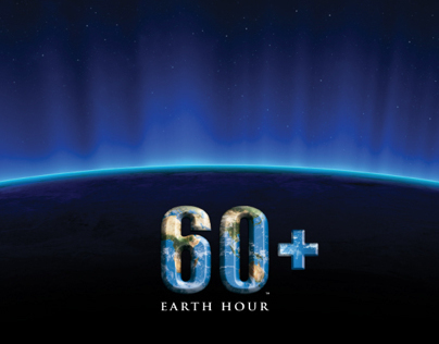 Earth Hour Brand Guidelines 2014
