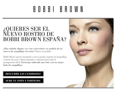 Bobbi Brown – Pretty Powerful
