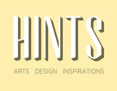 Hints Magazine