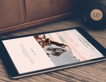 Personal website - Michele Mazzucco