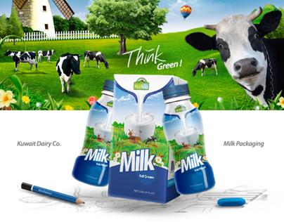 Kuwait Dairy Co.