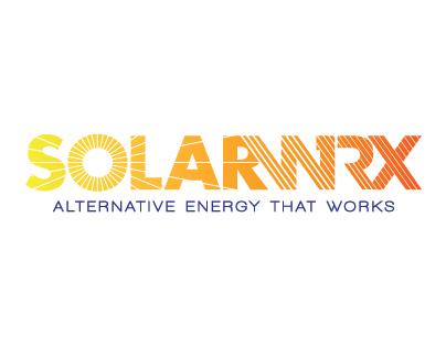 SolarWRX Logo