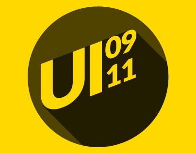 UI Designs - 09/11