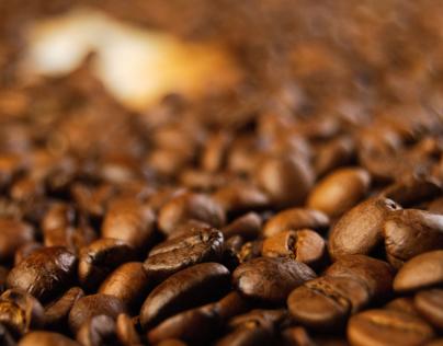 Coffee etudes
