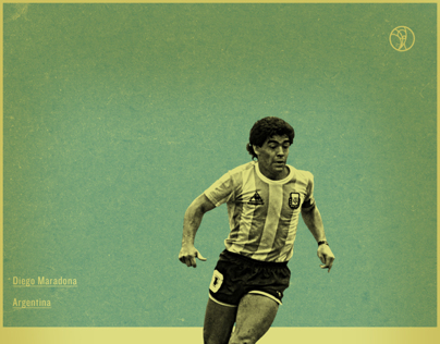 World Cup: History of the Golden Ball