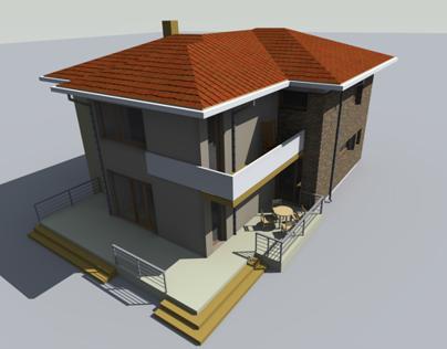 House Oradea