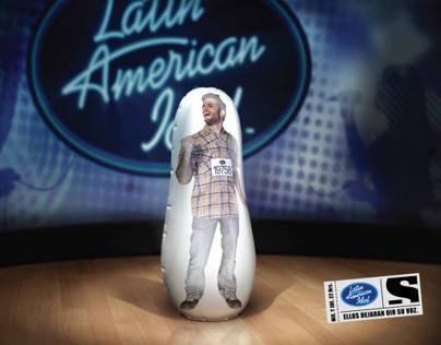 American Idol. - Print -