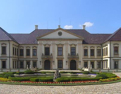 Kolodeje Castle, Prague