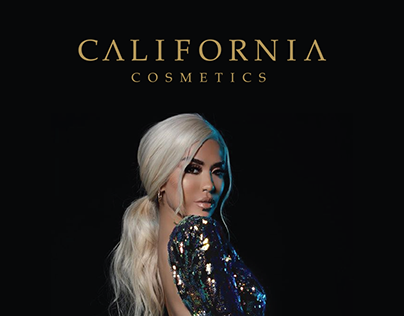 California Cosmetics   Brand Style Guide   2019