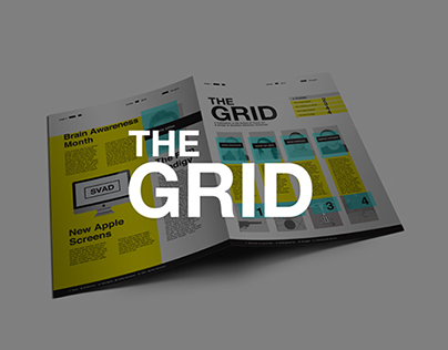 The Grid Newsletter