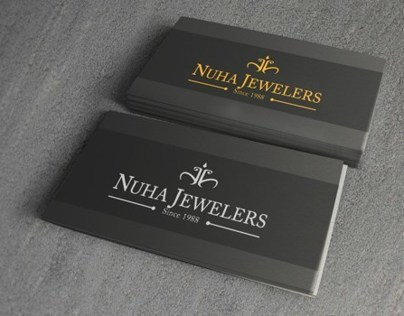Logo and Bussiness Card Design