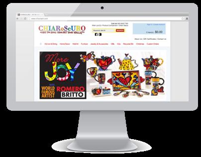 Chiaroart.com