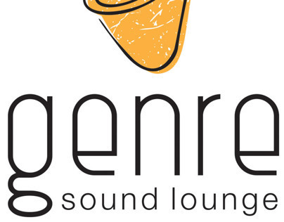 Genre Restaurant Branding