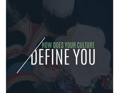 #DefineYou Campaign