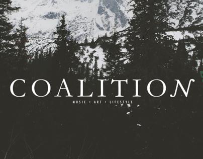Coalition Magazine