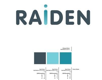 Logo Design :: Raiden