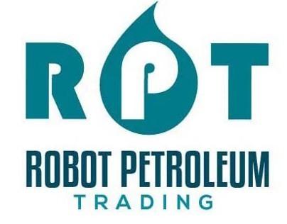 Corporate Identity :: Robot Petroleum