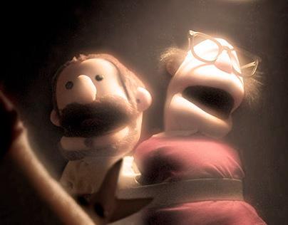 Puppets shortfilm
