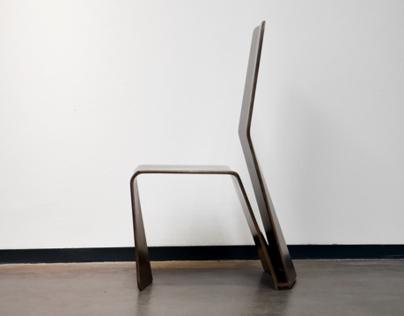 Katra Chair Vol. 2