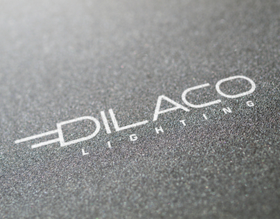 Dilaco Lighting logo