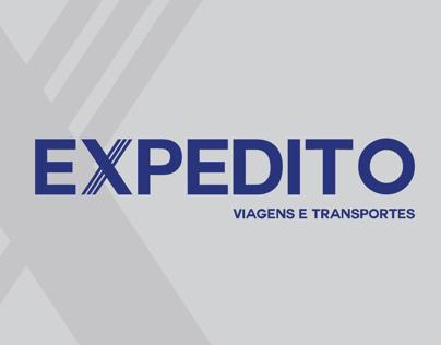 Expedito viagens e transportes