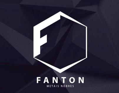 Fanton Metais Nobres