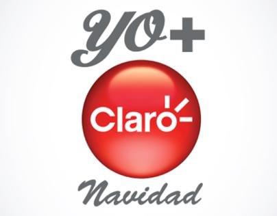 TV - Navidad 2012 - CLARO