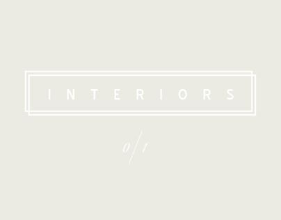 Interior design suggestions
