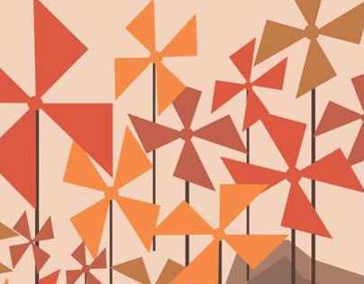 Interactive Design Using Processing