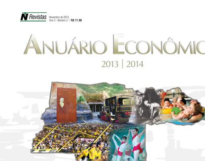 Anuário Econômico de Criciúma