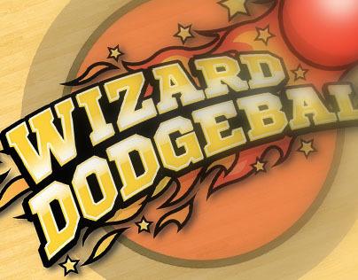 Wizard Dodgeball