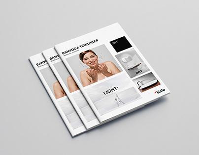 Bathroom Novelties Catalog