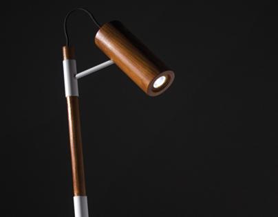 Heiwa Lamp
