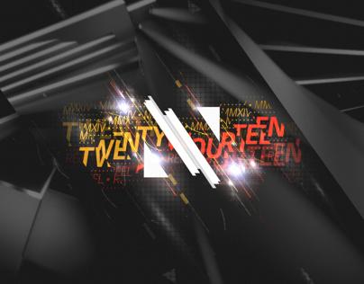 TwentyFourteen - Reel