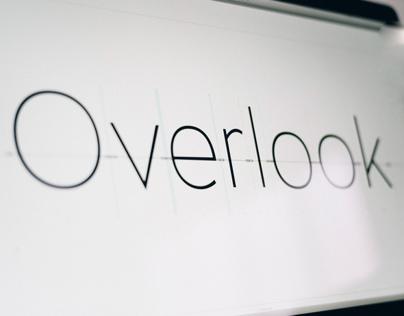 ATC Overlook — Geotesque Sans-Serif