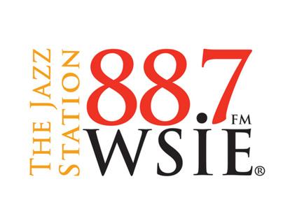 WSIE Jazz Station Identity