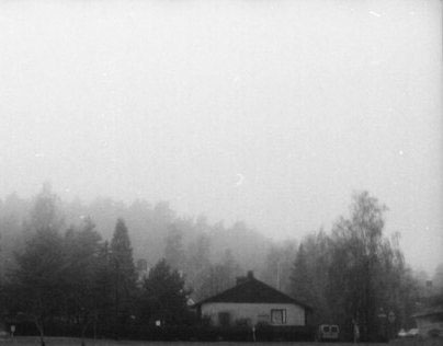 """Personal Project: """"Nebbia"""""""