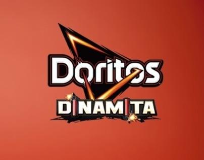 Doritos Dinamita