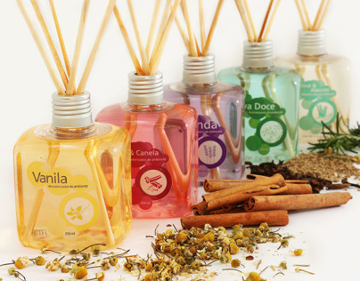home spa - Labels and Packaging Design
