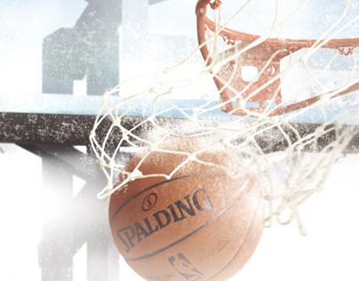 NBA COORS LIGHT
